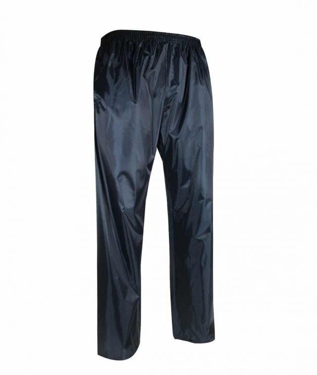 Ensemble imperméable de polyester. Manteau + Pantalon.-3743