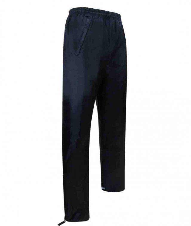 Ensemble imperméable de polyester. Manteau + pantalon.-3260