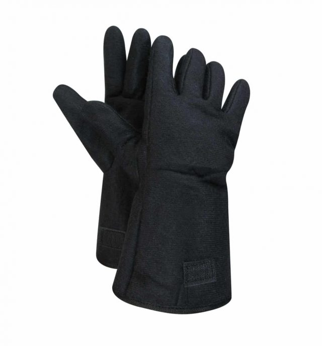 SNOWMOBILE GLOVE WITH 2 REMOVABLE LINERS