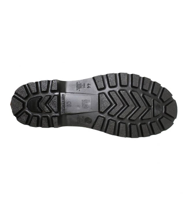 PVC BOOTS.-4082