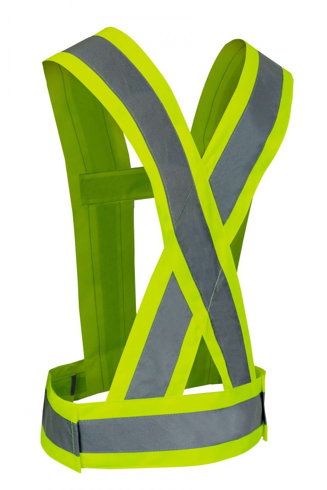 """4"""" SAFETY HARNESS-4387"""