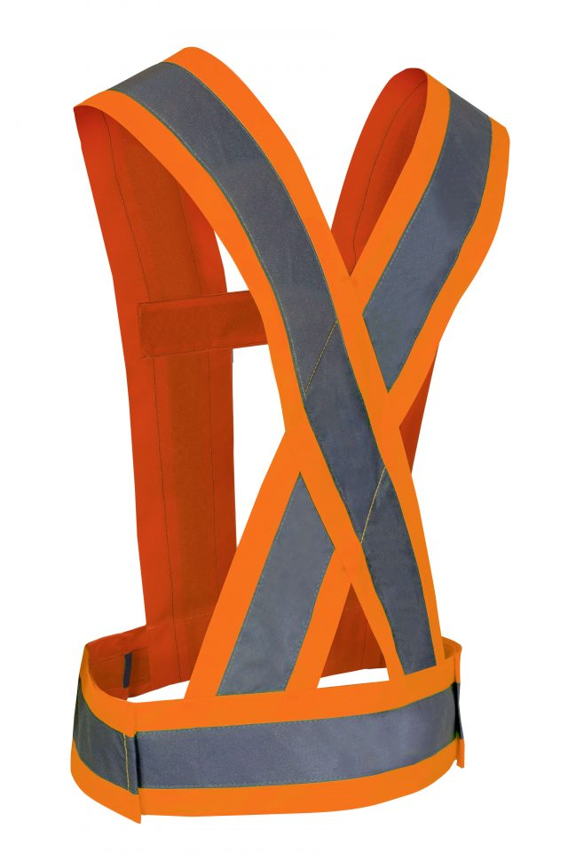 """4"""" SAFETY HARNESS-4386"""