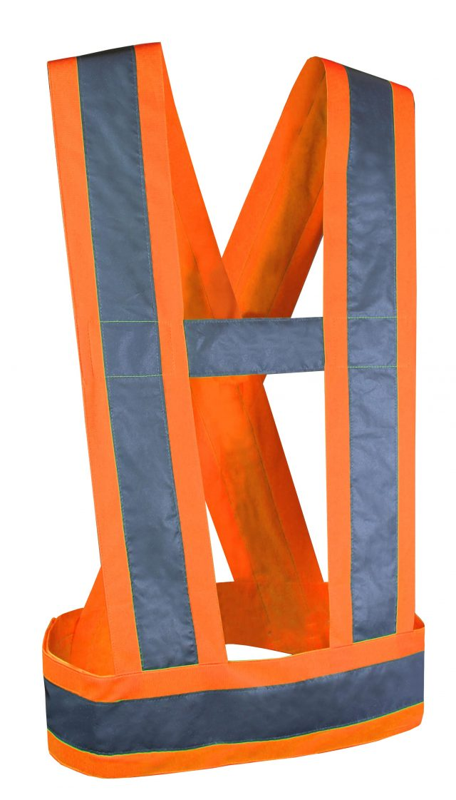 """4"""" SAFETY HARNESS-4369"""
