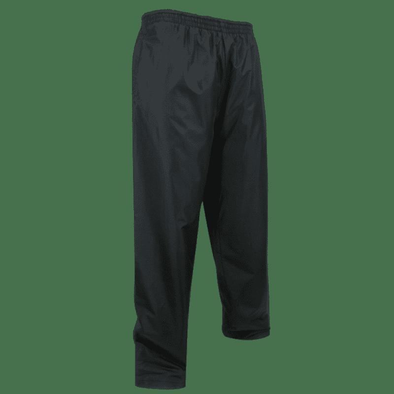 Polar fleece lined winter pants